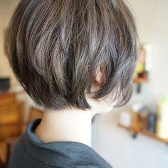 【HAIR】小野貴之さんのヘアスタイルスナップ(ID:137362)
