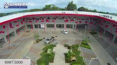 Nueva Plaza Comercial en Chiriquí. Locales comerciales  Alquiler. Presti...