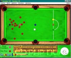 Snooker147 1.3 (free) - Download latest version in English on phpnuke