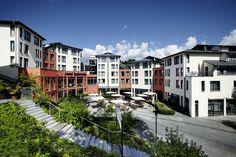 Top 10 #Wellnesshotels in Deutschland