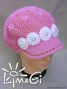 şapka örnekleri