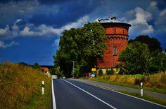 Königsbrück, Wasserturm