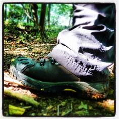Walks And Walking - Dickies Walking Boots Review - Epping Forest Trials http://www.walksandwalking.com/2013/08/walks-walking-dickies-walking-boots-review/