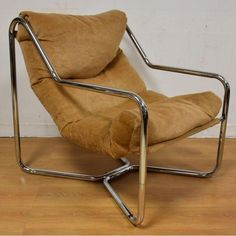 Superb 15 Best Vintage Sling Chair Images Chair Furniture Home Evergreenethics Interior Chair Design Evergreenethicsorg