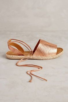 Isis Espadrilles by Kaanas | Pinned by topista.com