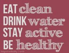 Healthy Living What exactly is clean eating? If you've ever wanted to try eating clean, check out these 7 simple steps to get started. - Clean eating will transform your body, and is easier than you think! Fitness Motivation Pictures, Fitness Quotes, Fitness Tips, Health Motivation, Fitness Plan, Exercise Motivation, Motivation Boards, Body Quotes, Fitness Foods