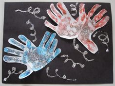 Preschool Crafts for Kids*: of July Handprint Fireworks Craft-great work idea! Daycare Crafts, Toddler Crafts, Preschool Crafts, Crafts For Kids, Arts And Crafts, Preschool Ideas, Teaching Ideas, Daycare Ideas, Fireworks Craft For Kids