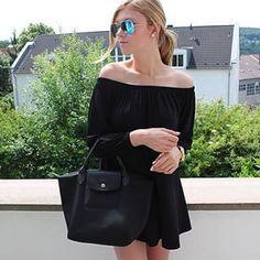 68002d7c7e31 Longchamp Le Pliage NÉO handbag  vogue  style  outfits Longchamp Neo