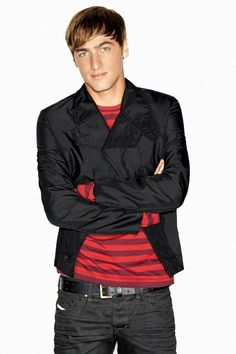 Kendall Schmidt from Big Time Rush