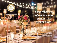 Catering Service for Niche Events. Feel overjoyed and jubilant at your high profile event..