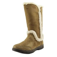 UGG Australia Katia Waterproof Boots, 11M, Chestnut *** Check out the image by visiting the link.