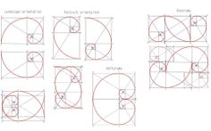 Golden ratio fibonacci