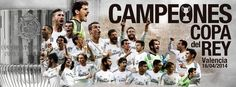 Yes!!!! #HALAMADRID!!!