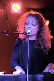 Robert Plant's granddaughter Sunny Jones
