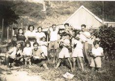 Italian Australian Immigration Stories | The Travel Tart Blog