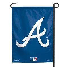 Braves - Garden Flag MLB professional sports merchandise - Braves