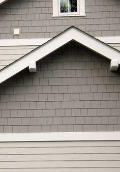 Hardie panel color scheme