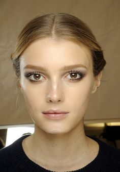 Sigrid Agren || Holy Symmetrical Face!