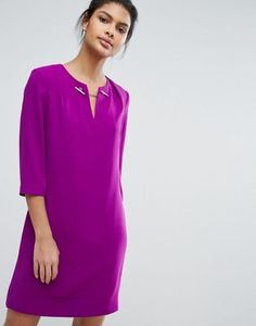 Ted Baker Tunic with Chain Detail
