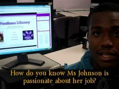 "Get to know Joquetta ""The Digital DIVA"" Johnson, a Google certified teacher and 2014 PBS LearningMedia Digital Innovator."