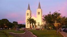 Aquidauana, Mato Grosso do Sul - Brasil