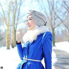 winter turban