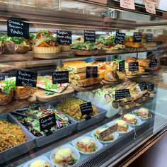 Our deli is loaded with delicious sweets & savouries daily Deli Shop, Deli Cafe, Bakery Shop Design, Coffee Shop Design, Sandwich Bar, Sandwich Shops, Food Truck, Comida De Halloween Ideas, Wedding Snacks