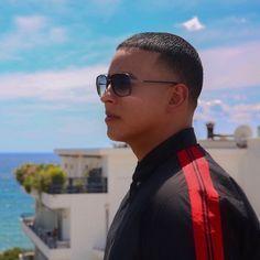 Daddy Yankee Haircut