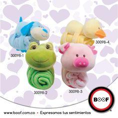 Tenemos productos que buscan lo mejor para tí. Peluche+Cobija Encuentra más en www.boof.com.co