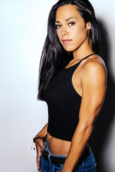 Jessica Camacho is an American actress from Los Angeles, California. She is of Hispanic descent. Camacho is known for Think Like a Man Veronica Mars and Nothing Like the Holidays Beautiful Gorgeous, Beautiful Women, Beautiful People, Spanish Woman, Female Eyes, Latin Women, Female Images, Reality Tv, Sexy Body
