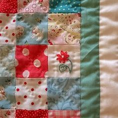 Persnickety Quilts: doll quilts