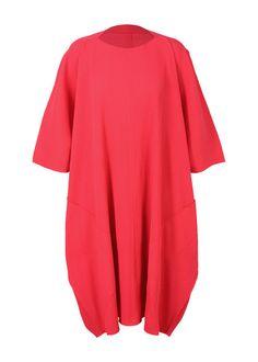 CHERRY RED (no.23) Bridesmaids, Bridesmaid Dresses, Cherry Red, Sweaters, Fashion, Bride Maid Dresses, Moda, Bridesmaid, La Mode