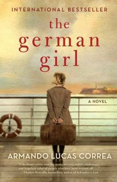 The German Girl cover