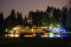 Tea House in Stanley Park -  Recommended