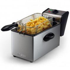 Deep Fryer, Popcorn Maker, Home Buying, Nespresso, Fondue, Food To Make, Coffee Maker, Sweet Home, Kitchen Appliances
