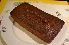 Perfect Banana Bread | Tea Time & Tulle