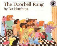 Llaman a La Puerta/the Doorbell Rang (SPANISH)