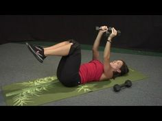 Summer Arms Challenge - Seven Day Arm Workout Routine for Women