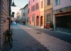 Ravenna streetlife