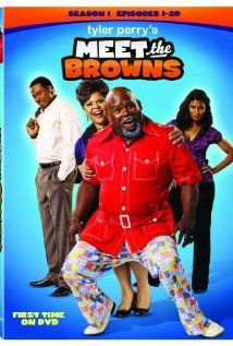 David Mann & Tamela J. Mann & Tyler Perry-Meet The Browns: Season 1 Tyler Perry Movies, Black Tv Shows, Comedy Tv, Classic Tv, Great Movies, Season 1, Favorite Tv Shows, Actors & Actresses, The Help