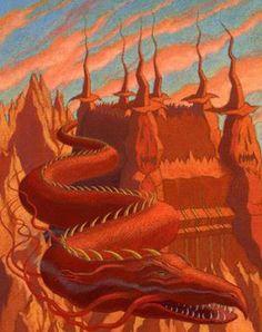 Cypress Fine Art Licensing - Mark Coyle