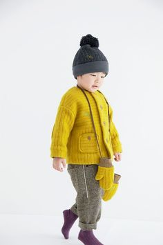 Minä perhonen  | japanese kids | #childrensfashion