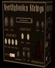 206 Best Synthphonica Virtual String Ensemble, Solo Cello, Violin