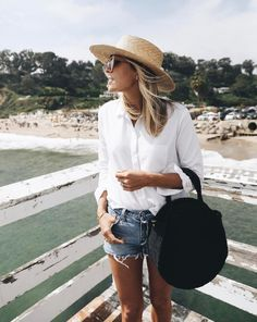 Damsel in Dior SUmmer Hats