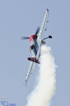 Sukhoi 26 - Pierre Marmy | Sanicole Airshow (2012)