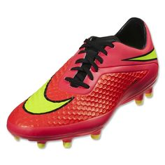 wholesale dealer 7f03d f401a Nike Hypervenom Phelon FG I have these for soccer right now and I love them!