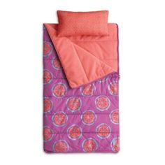 """New my #american girl sunset sleepover #sleeping bag with #pillow for 18"""" dolls n,  View more on the LINK: http://www.zeppy.io/product/gb/2/322378049649/"""