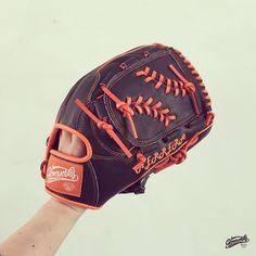 #Gloveworks x Herrera - Build your custom glove at gloveworks.net #Baseball