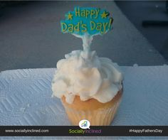 Happy Father's Day to all of you Dad's out there! Take time to celebrate YOU today!