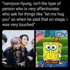Bts Memes Hilarious, Bts Funny Videos, Bts Bangtan Boy, Bts Boys, Namjoon, Taehyung, Bts Facts, Bts Tweet, Bts Stuff